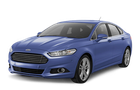 Ford Mondeo седан 2020 года